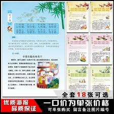 Buy Primary School Class Layout Wall Stickers Wall Stickers