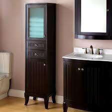 Modern Bathroom Storage Cabinet Linen Storage Cabinet Walmart Roselawnlutheran