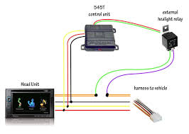 pioneer avic x930bt wiring diagram pioneer image how to auto dim your radio sunlight scionlife com on pioneer avic x930bt wiring diagram