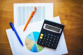 Commercial Calculator Amortization