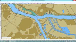 Does Your Software Support Iho S 57 Maps