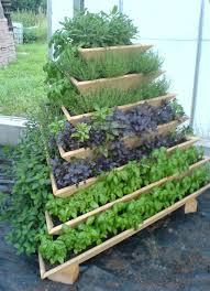 Small Picture 20 Vertical Vegetable Garden Ideas Home Design Garden