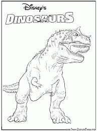 Small Picture Carnotaurus Dinosaur Coloring PagesDinosaurPrintable Coloring