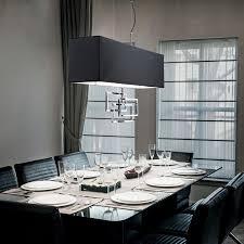 Ideal Lux Eckige Hängeleuchte Luxury Kaufen Lichtakzenteat