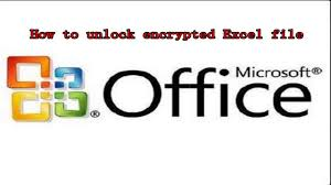Encrypted Excel Files How To Unlock Encrypted Excel File On Vimeo