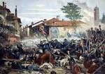 Images & Illustrations of battle of Solferino