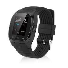 <b>Smartwatch</b> with Bluetooth 4.0 and <b>Anti</b>-<b>lost</b> Detector – SWB16 ...