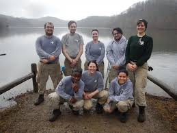 Americorps Nccc Team River 4 At Radnor Lake State Natural Area Week