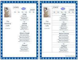 microsoft word templates eknom jo wedding menu template microsoft word templates oksco6d8