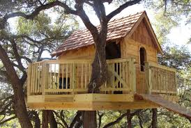 tree house ideas. Image-3-9 Cool Treehouse Design Ideas To Build (44 Pictures) Tree House L