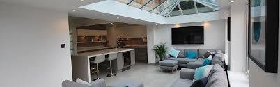 Kitchen Extensions Cheshire Kitchen Extensions Crystal Living