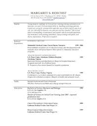 Peace Corps Resume Inspiration Short Resume Example Resume Ideas