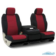 cr grade neoprene custom seat covers