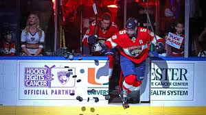 2021 season means for florida panthers
