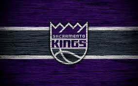 sacramento kings logo 4k ultra hd