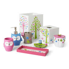 The Benefits Of Using Kids Bathroom Accessories Sets Theydesign