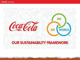 Image result for coke sustainability