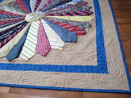 The Plumed Nest: Memory Quilt {it's on my to-do list} & Made from ties by a website that makes custom memory quilts for folks. This  is so cool!! If I had a dad who wore ties (er, or any dad for that matter)  ... Adamdwight.com