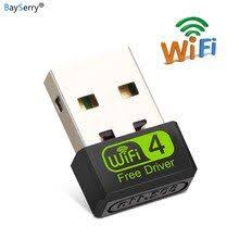 <b>Free Driver</b> Mini USB <b>WiFi Adapter</b> 150Mbps - meatchell.ru