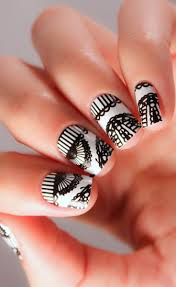 203 best LYFE with Cool Nail Art images on Pinterest | Make up ...