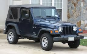 2015 Jeep Wrangler Color Chart Jeep Wrangler Tj Wikipedia