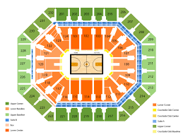 Denver Nuggets At Phoenix Suns Tickets Talking Stick