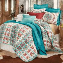 Talavera Quilt Bedding Collection & Talavera Quilt Bed Set - Full/Queen Adamdwight.com