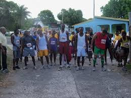 C.G. Run News Kaska Rules the Waves by Curtis Morton (Full Results below)  If ever there is a recommendation for male athlete of the year for Nevis in  2010, the name Kashka Forbes would be high on the list of nominees. The  long distance super star from ...