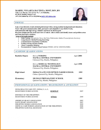 Nice Doctor Resumes Gallery Entry Level Resume Templates