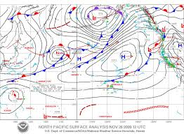 How To Read A Weather Map Action Sports Maui