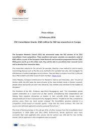 Press Release Format 2020 Press Release 12 February 2016