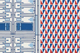Frank Lloyd Wright Patterns