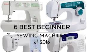 Cheap Sewing Machine For Beginners
