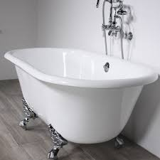 clawfoot tub fixtures. CIHDBL60FPK 60\ Clawfoot Tub Fixtures