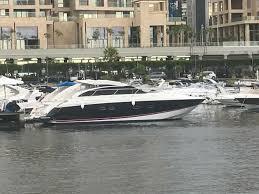 Dubai Princess Yachts Gulf Princess V42