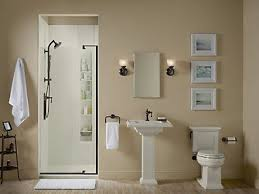 Pivot Bathroom Mirror Home Decor Pivot Shower Door Replacement Parts White Wall
