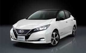 2018 nissan electric car. perfect nissan nissan to commence leaf electric car pilot run this year in india intended 2018 nissan electric car