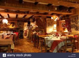 Restaurant P L Example Das Au P Tit Creux Restaurant In Alpe D Huez Frankreich