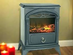 artificial fireplaces
