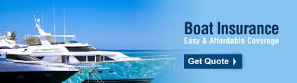 Boat Insurance Quote Adorable South Florida Boat Insurance Quotes Boat Insurance In The Keys