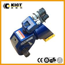 hydraulic tools. factory price electric square drive hydraulic torque wrench tools (kt-mxta)