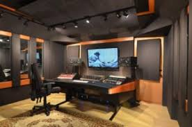Attractive The 5 Essential Components Of A Home Recording Studio