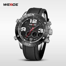 custom watches weide mens quartz watches lcd multi functions custom watches weide mens quartz watches lcd multi functions movement pc21 wrist watches men