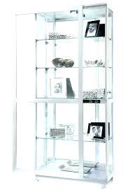 small wall curio cabinet wall curio cabinet glass doors s small wall curio cabinet with glass