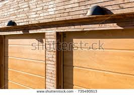 wood garage door texture. Swedish Modern Residential Wooden Garage Doors Texture Sunny Lamps Wood Door