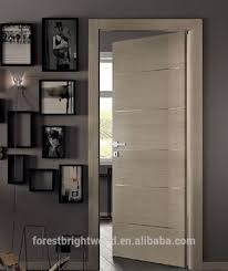 modern door designs. Brilliant Door Modern Wood Door Designs With Aluminum Strips With Door Designs N