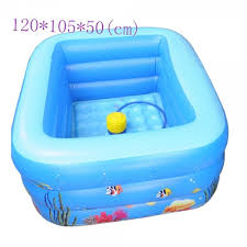 new inflatable baby ocean swimming pool toddler