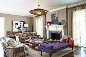 Decorating Ideas Living Room With Fireplace
