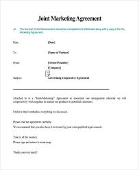 7+ Marketing Agreement Form Samples - Free Sample, Example Format ...