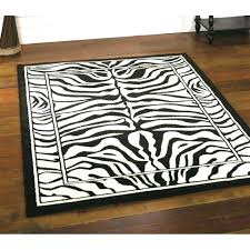 zebra print cowhide rug carpet coffee tables white fluffy pink animal pottery barn particular zebr